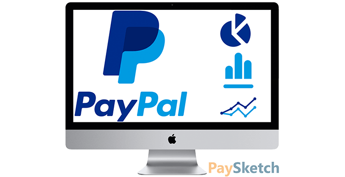 PayPal Desktop Application