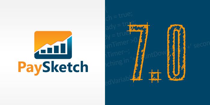PaySketch 7.0